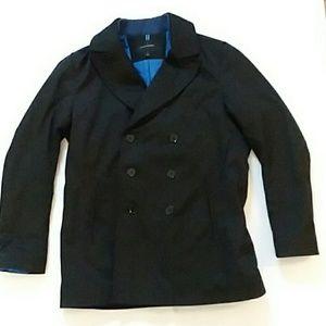Other - BANANA REPUBLIC MENS LARGE JACKET COAT